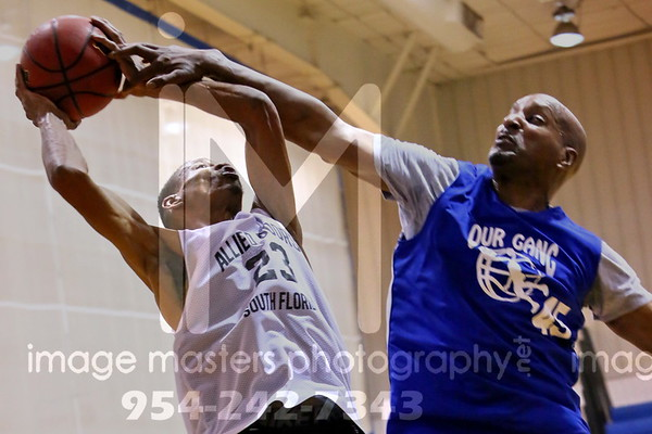 5-9-19 Thursday MBA 830 Game  Court 1