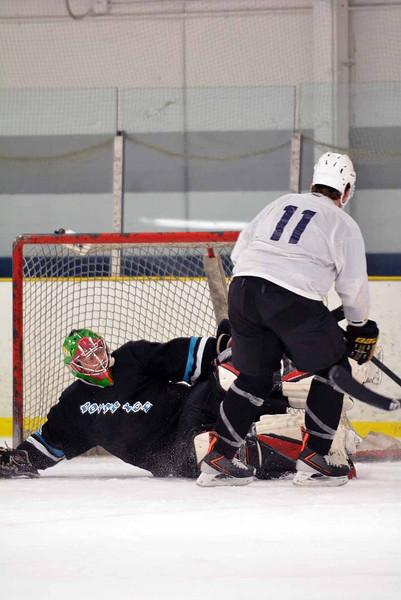 MSE Hockey at Fraser-mens hockey league.