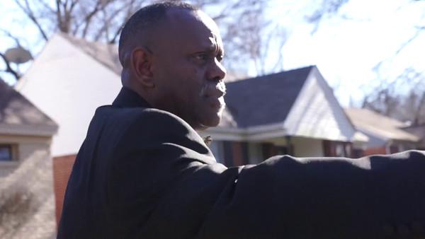 Pastor Snipes 3/16/2015