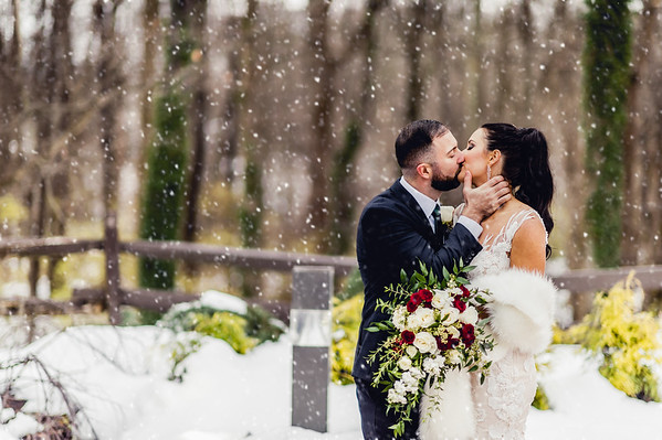 Mr. & Mrs. Abdulkarim l A Whitehall Columbia Wedding
