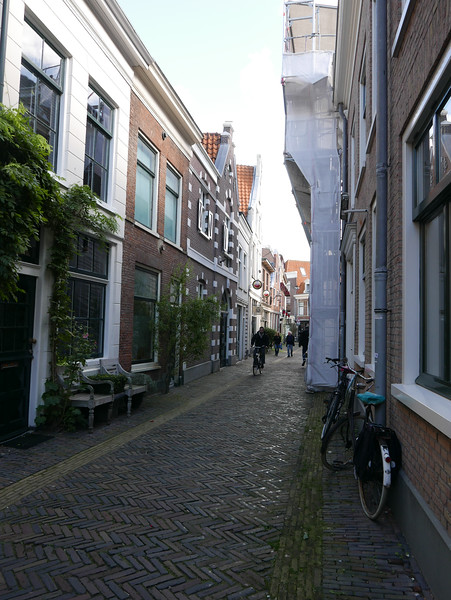 Haarlem Laneways