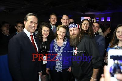 Rick Santorum CPAC Mainstage 2015