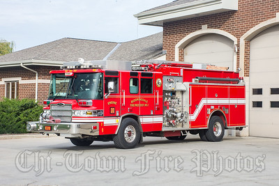 Bloomingdale Fire Protection District
