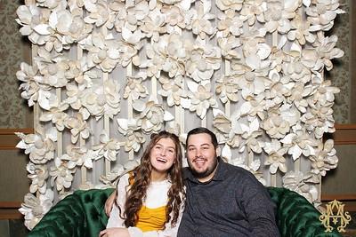 Allie + Andrew