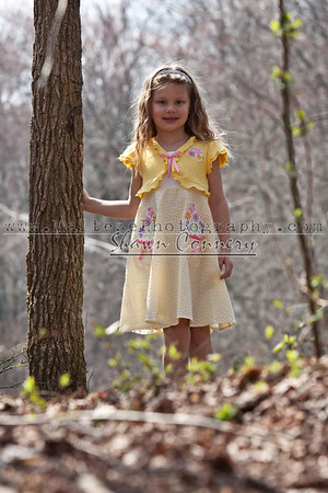 Spring at Washington Lake Park 2010.03.21