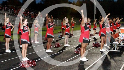HCHS Varsity Football vs. Maclay School 9/19/2014
