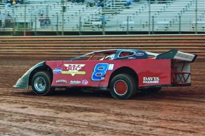 Virginia Motor Speedway WoOLM - 4/16/10