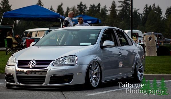 Volkswagen Festival 2015
