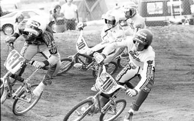 1984 Great Salt Lake Natls - UT