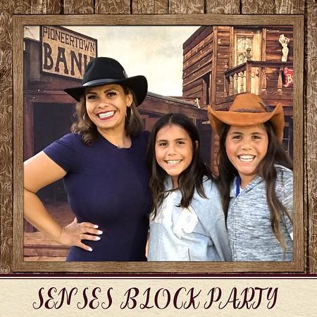 04.18.2019 Senses Block Party