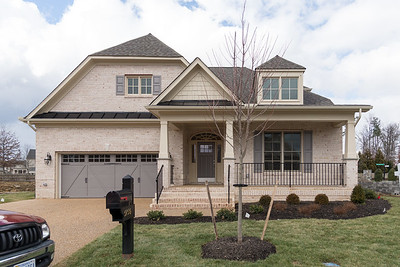 2016 New Homes
