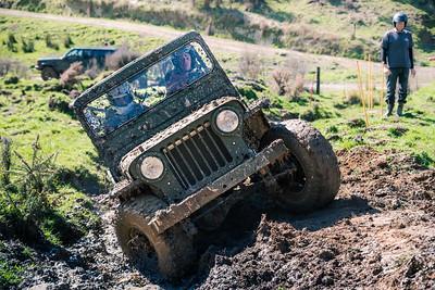 2016 Jeep Club Champs