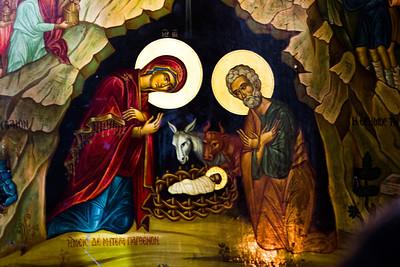Bethlehem - Church of the Nativity