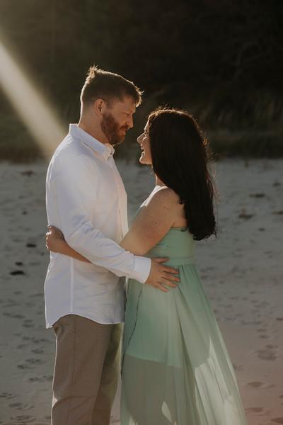 Alanna & Kelly Engagement