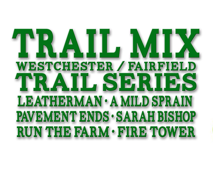 Trail Mix Art from Races in Mix