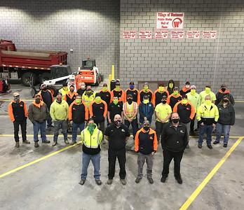 2021-03-03 - Public Works Staff