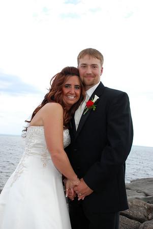 Layla & Tyler, June 9, 2007