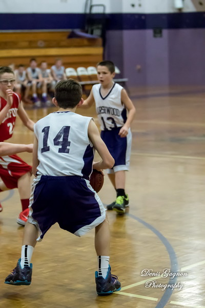 Marshwood  & Sanford Middle School 121714