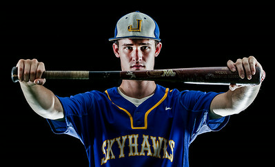 20140625 - Athlete of the Year Collin Ridout (KG)