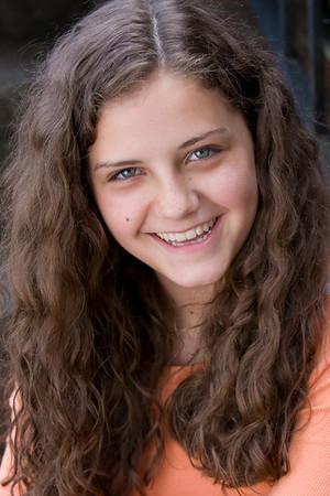 Cassie Fisher