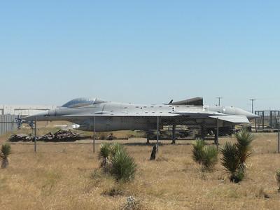 F-16 DSI Palmdale Pant 42
