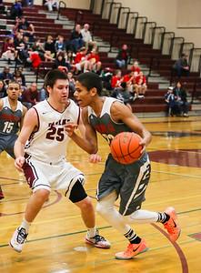 Mt. Si @ Eastlake Boys Basketball