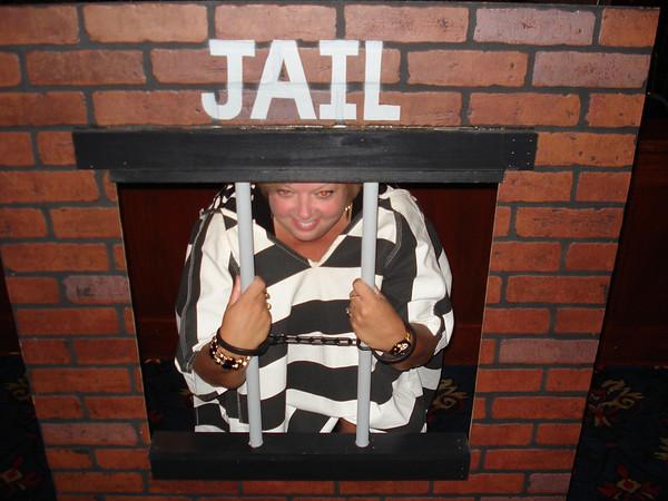 MDA Lock Up 6 - 23 - 10