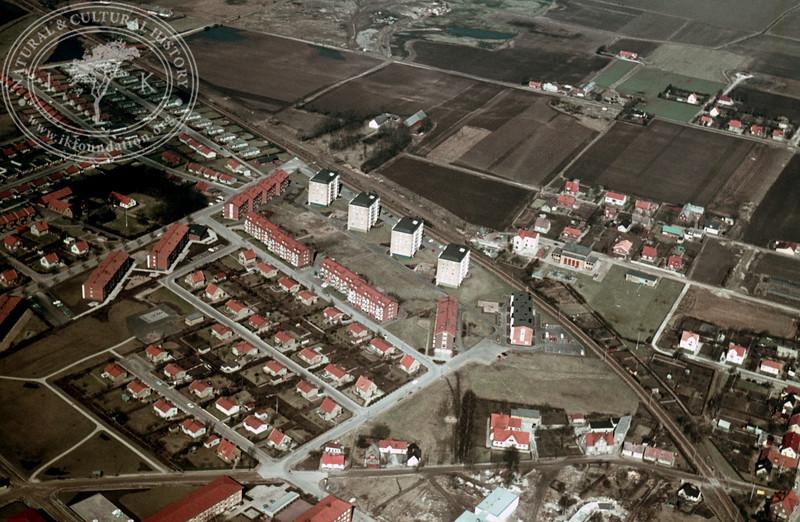 Eslöv, northwestern area | EE.1128