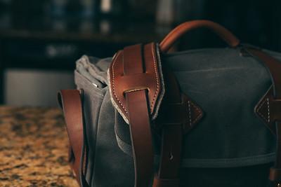 Tanner Bag