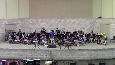 Spring Concert @ Wolf Pen Creek 05/16/2016