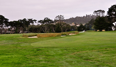 2010 US Open at Pebble Beach