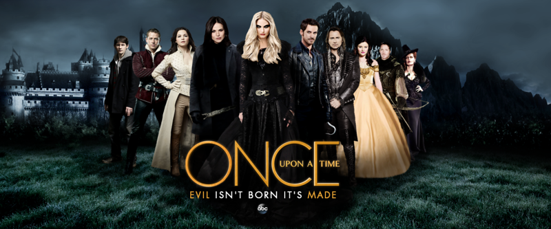2017 Season Finale Week is here for ABC, plus ONCE UPON A TIME reboots with newcomers, returning favorites