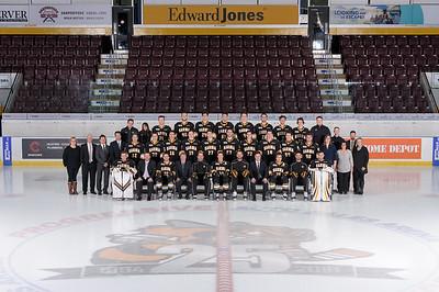 2018/2019 Team Photo
