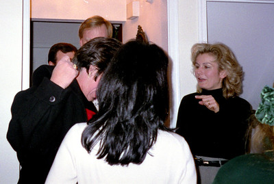 Rice Maternity Party 1996