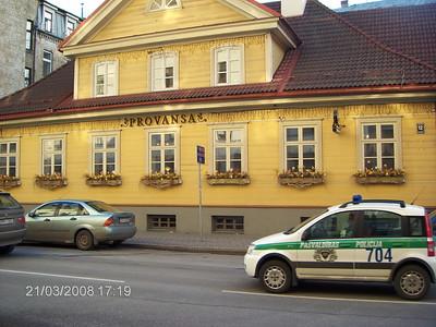 Kanervakuoron konserttivideoita ja kuvia v. 2008 ja RIIKAN MATKA 2008