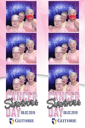 Guthrie Cancer Survivors Day 2019
