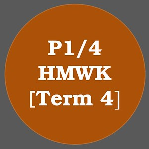 P1/4 HMWK T4