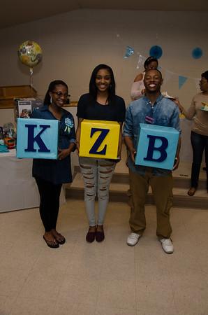 KZB Baby Shower
