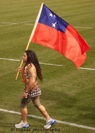 USA Sevens 2007