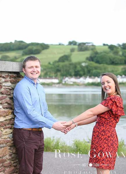 Laura-Kate & Barry's Wonderful Engagement Shoot