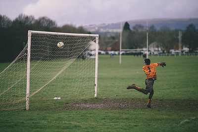 Grassroots Football in Wales