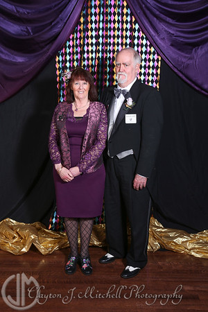Alameda Elks Lodge 1015 | 2018 Inaugural Ball