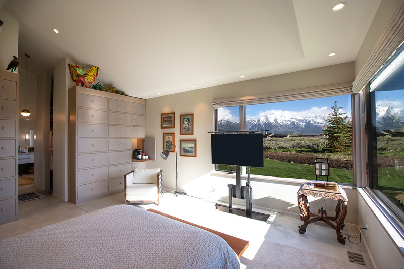 Moulton Loop Bedroom