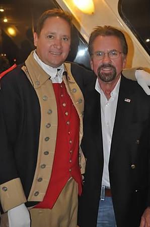 Commodore James Gill