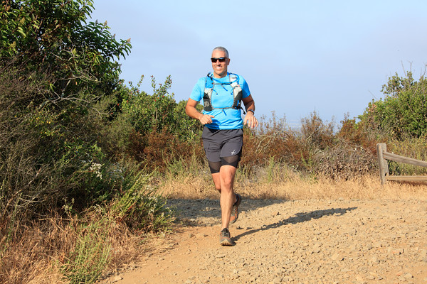 Half Marathon - Early morning