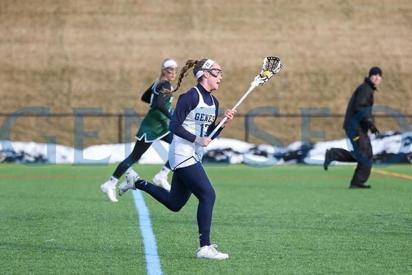 Women's Lacrosse vs. William-Smith