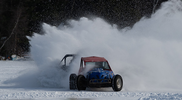 2019 Jaffrey Ice Racing Association