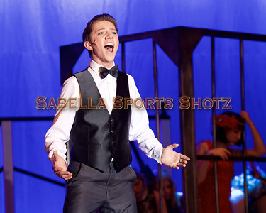 """NBHS """"Thoroughly Modern Millie"""" Performance Photos - Gallery #2"""