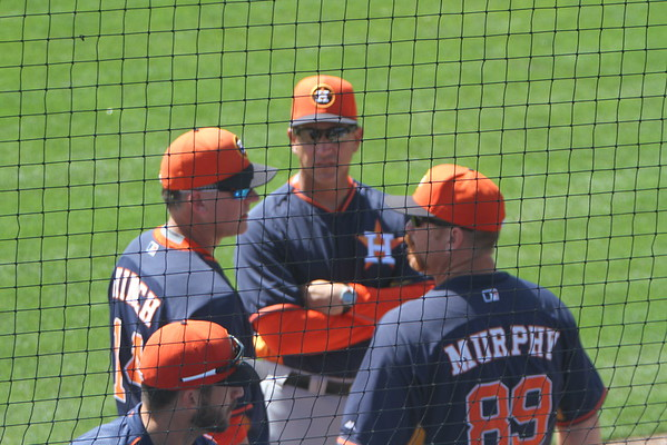 Astros vs Blue Jays 3-9-2015