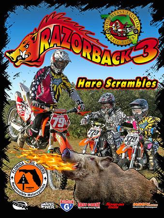 FTR-H/S #10...Razorback 3...2012